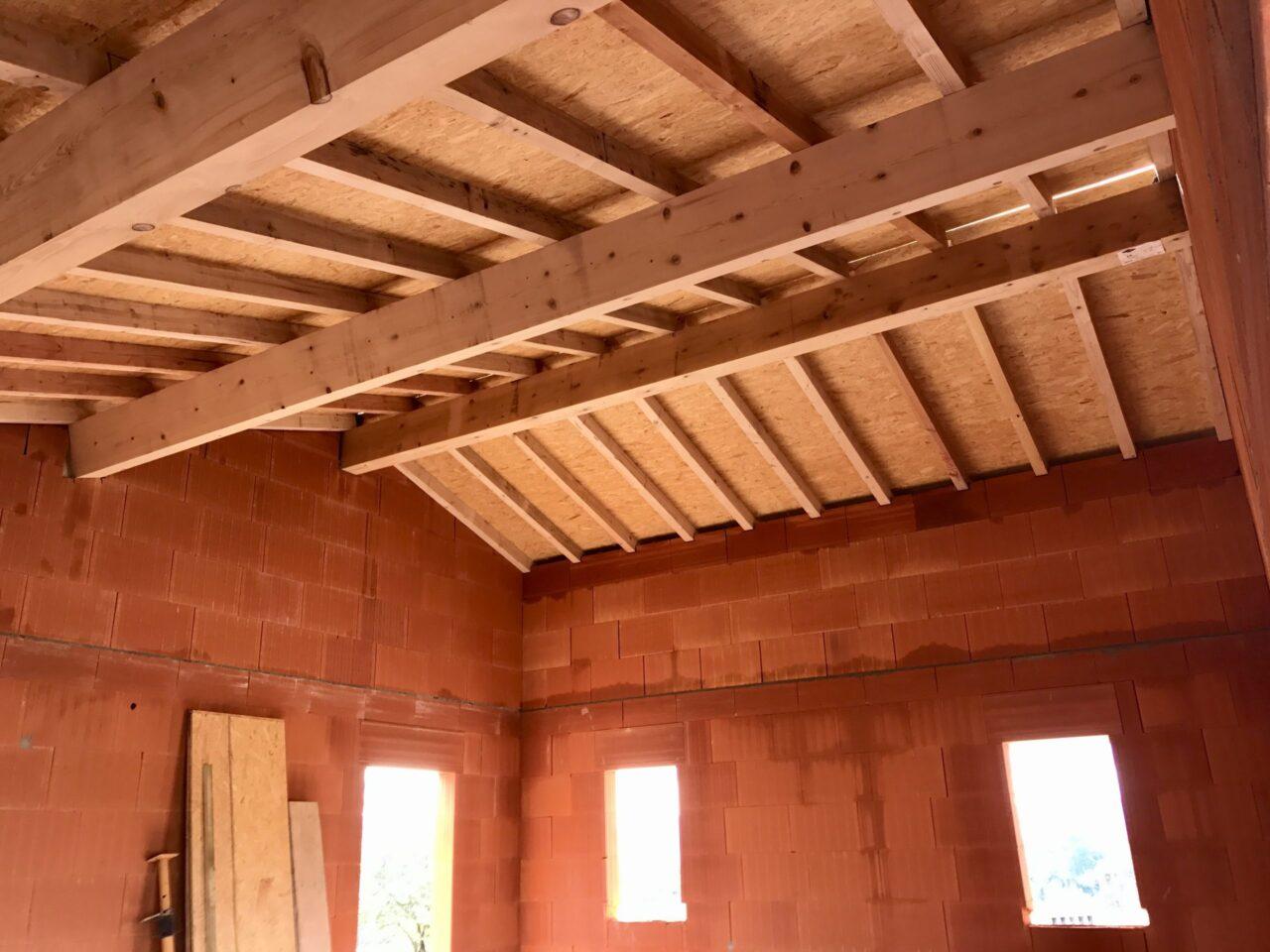 Construction d'une Maison individuelle à Conques/Orbiel dans l'Aude   Sp Construction Carcassonne